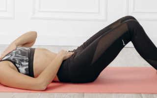 Укрепление мышц тазового дна женщинам и мужчинам