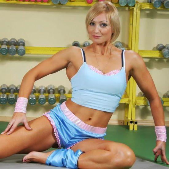 Интимная гимнастика от Татьяны Кожевниковой