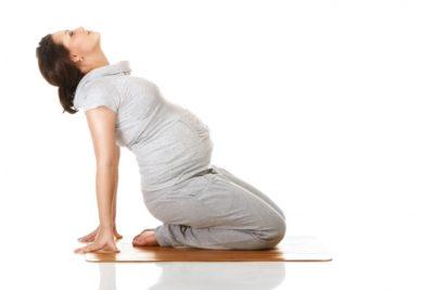 кегель беременность