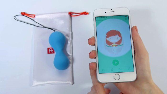 Fun Toys Gballs 2 App