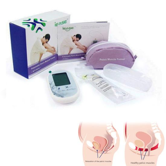 Миостимуляторы для мышц тазового дна