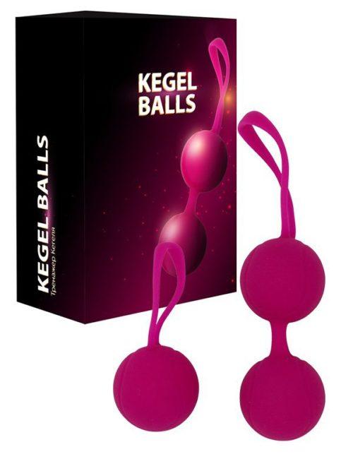 Smile Kegel Balls