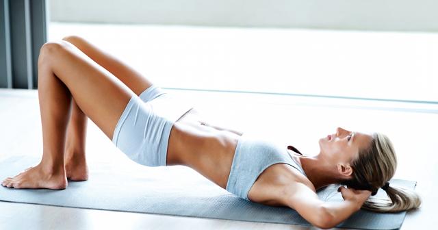 Укрепляющие упражнения стенок влагалища