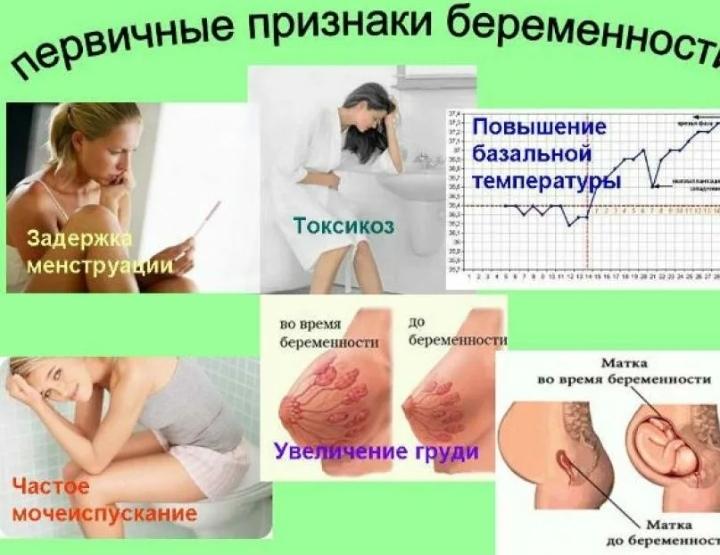 Как отличить ПМС от беременности, важные признаки